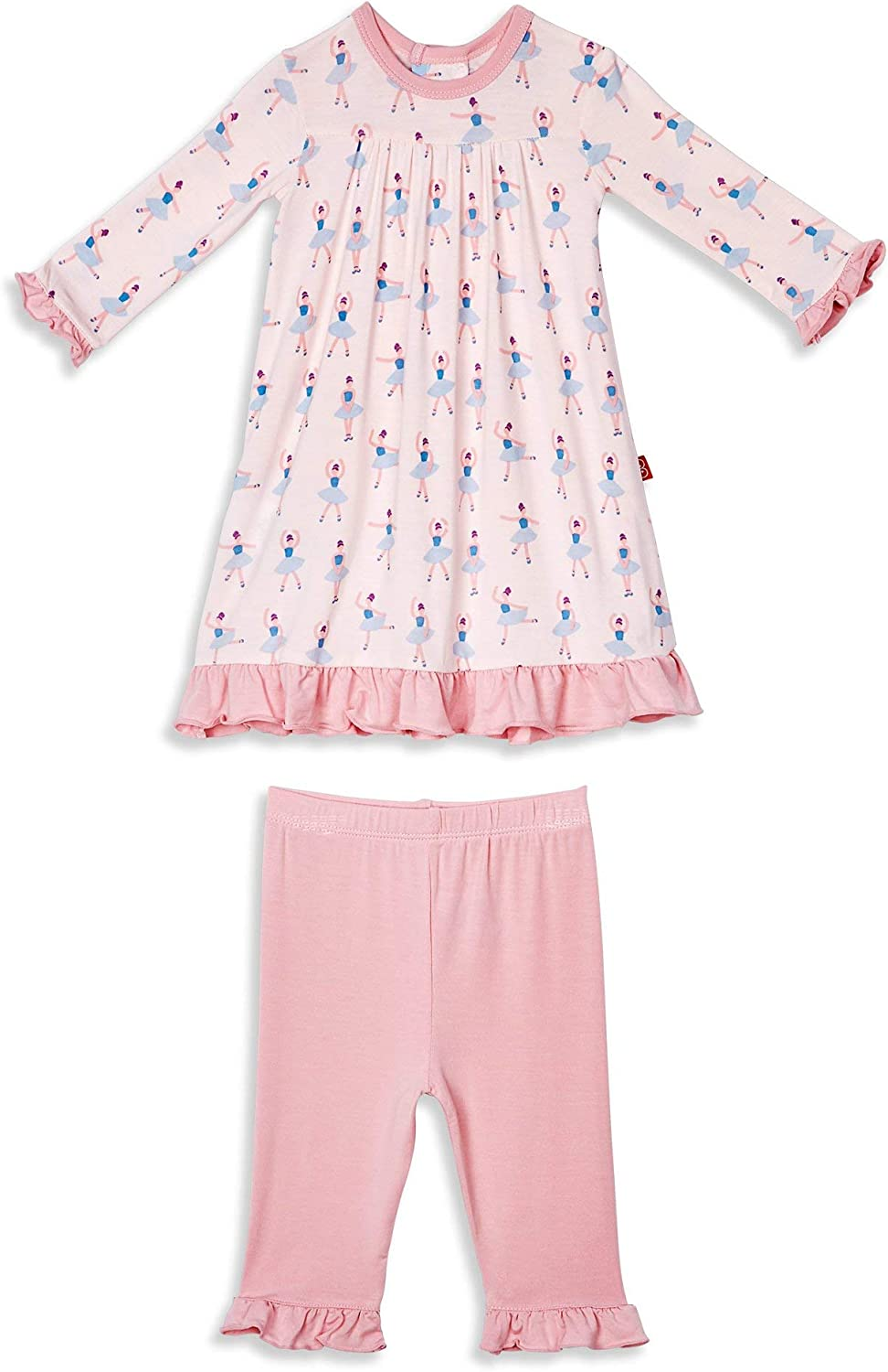Ranking TOP17 Magnetic Me Baby Girl's Closure and Dress Ranking TOP10 Pant M Ruffle