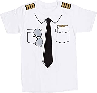 Luso Aviation The Pilot Uniform T-Shirt