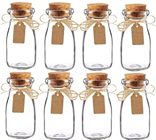 Bottiglie Bomboniere Matrimonio Prezzi.Amazon It Confezione Bomboniera Bottiglia Bomboniere