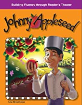 Johnny Appleseed (Building Fluency through Reader's Theater)