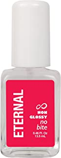 Eternal No Bite Nail Polish – Stop Biting Nails Cuticles and Thumb Sucking Treatment for Adults and Kids