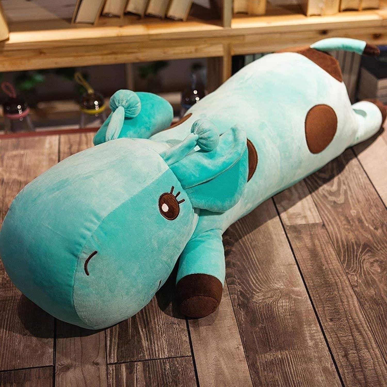ZYCkeji Gemütlich Nettes Karikatur-Giraffen-langes Kissen-Sofa-Nachttisch-Kissen-kreatives Mode-Einfluss-Kissen B07L86RMR7  Elegante und robuste Verpackung