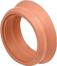 Meister Reserveafdichting voor snelkoppelingen - rubber - geschikt voor drinkwater - KTW-A/W-270-goedkeuring - 2 stuks in ...