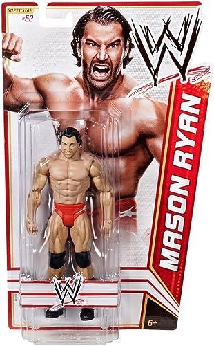 WWE Mason Ryan Figure Série 21