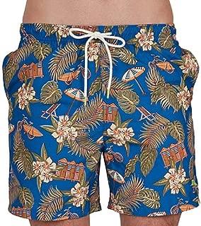 Naples Cabana Club Swim Trunks