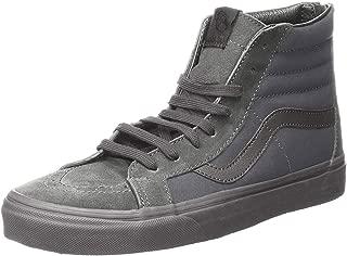 Vans Unisex SK8-Hi Reissue Zip Sneaker