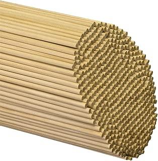 Wooden Dowel Rods 3/16