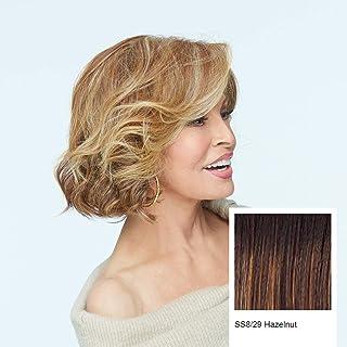 Raquel Welch Wig Hairpiece, Flirt Alert, Rl8/29ss by Hairuwear