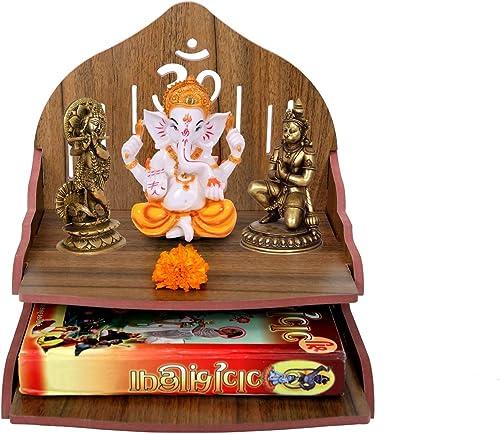 New Rajasthani Temple Engineered Wood Home Temple Engineered Wood Home Temple