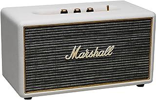 Marshall 马歇尔 Stanmore 无线蓝牙音箱 奶油色