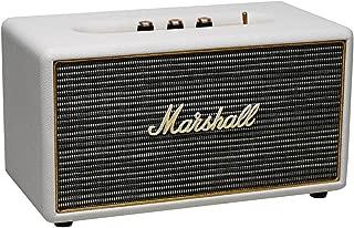 Marshall Acton Wireless Stereo Speaker - Cream