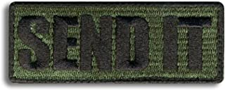 Best velcro jeep patch Reviews