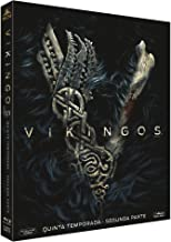 Vikingos Temporada 5 Volumen 2 Bluray [Blu-ray]