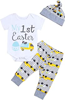 baby boy 1st easter outfit