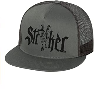 427d56544066d Stryker Fight Gear Y MMA Gloves Mesh Trucker Snap-Back Hat Tapout UFC Boxing