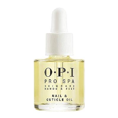 OPI Nail and Cuticle Oil, ProSpa Nail