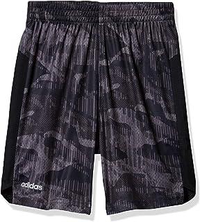 adidas Boys' Active Sports Athletic Mesh Short