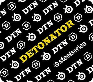 【 国内正規品 】 SteelSeries QcK Large DeToNator Edition 63831 マウスパッド