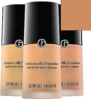 Best giorgio armani foundation luminous silk 6.5 Reviews