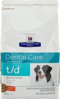 Best hills t/d canine dental health Reviews