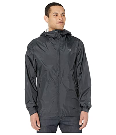 Mountain Hardwear Acadia Jacket (Dark Storm) Men