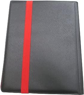 dex protection binder
