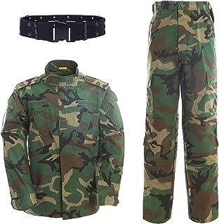 fdf9916c5ea Amazon.fr   tenue militaire