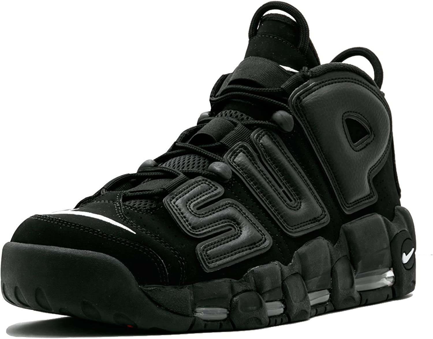 Amazon.com | Nike Air More Uptempo (Supreme) | Basketball