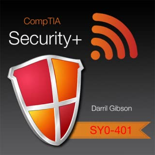 CompTIA Security+ SY0-401 Exam Prep Questions, Flashcards and Tests