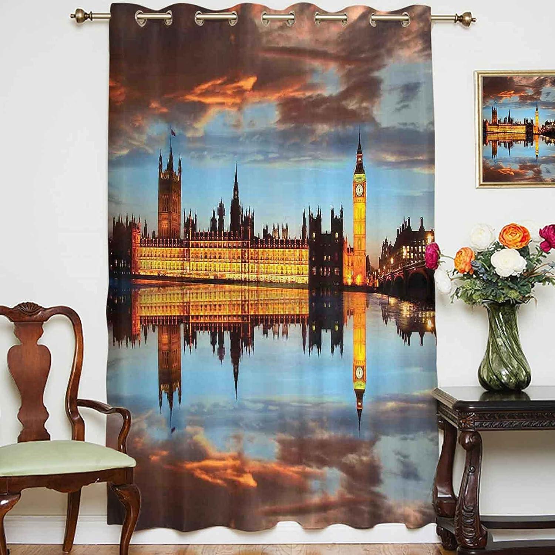 Blackout Curtains Dealing full price reduction Panels Splendent Ranking TOP8 Scene Ben of Westminster Big