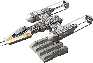 Bandai Hobby Star Wars 1/72 Y-Wing Starfighter Building Kit