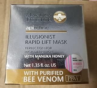 ApiRefine Illusionist Rapid Lift Mask 1.35 fl oz