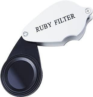 ruby filter for gemstones