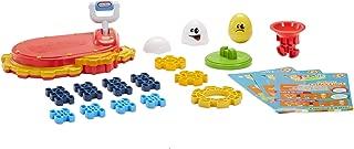Little Tikes STEM Jr. Quake Challenge Set, 19 Pieces, 11 Challenges, Multicolor