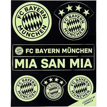FC Bayern München Sticker Carta Logo Calcio Sport e tempo libero ...