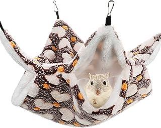 Rectangle Flat Rat Hammock Basic Hammock SALE Small Pet Hammock Rat Bed Rat Set Available Mouse Hammock