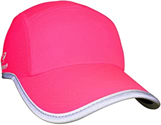 Headsweats Reflective Race Running Hat