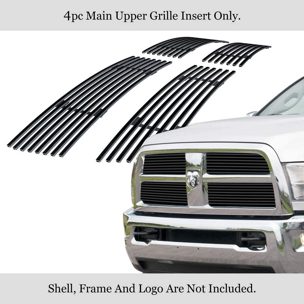 APS Compatible Limited price with 2010-2012 Ram latest 2500 Main 3500 Upper Stainless