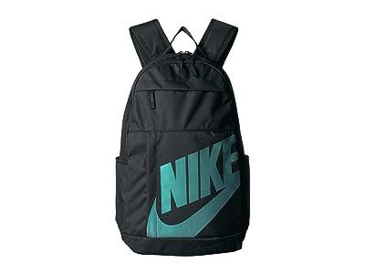 Nike Elemental Backpack 2.0 (Black/Black/Iridescent SP) Backpack Bags