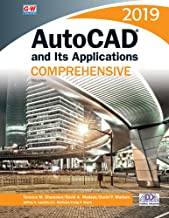 AutoCAD and Its Applications Comprehensive 2019