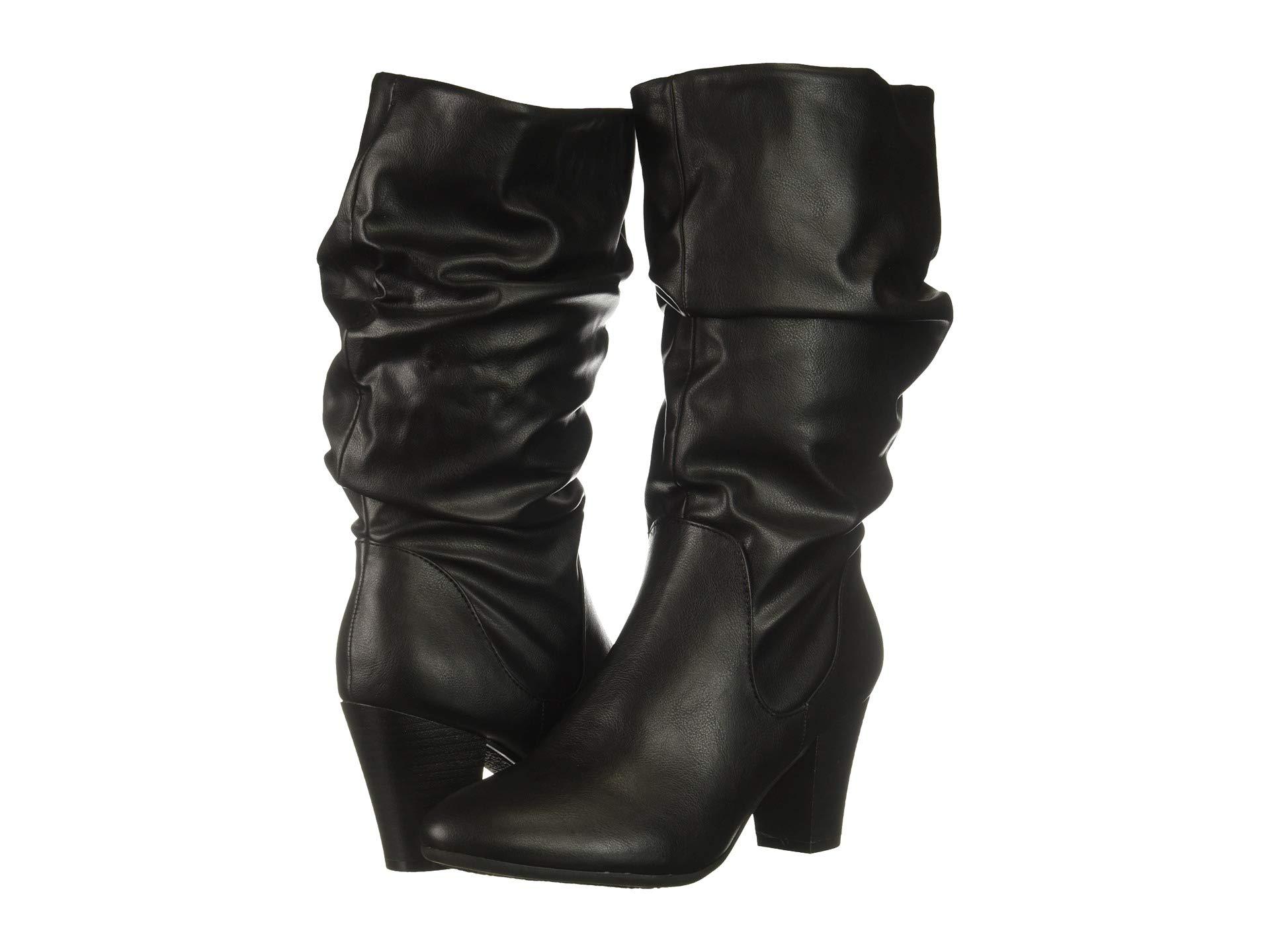 XOXO Women's Stanley Fashion Boot