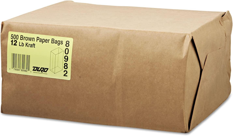 #20 Paper Grocery Bag 40lb Kraft Standard 100% quality warranty! X 5 8 4 16 1 Max 69% OFF