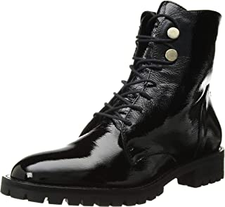 Kenneth Cole New York Women's Francesca Moto Bootie Motorcycle Boot