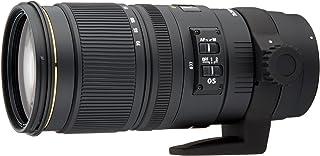 SIGMA 望遠ズームレンズ APO 70-200mm F2.8 EX DG OS HSM シグマ用 フルサイズ対応 589561