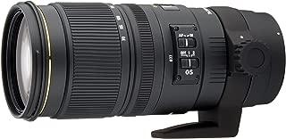 Sigma 70-200mm f/2.8 APO EX DG HSM OS FLD Large Aperture Telephoto Zoom Lens for Canon Digital DSLR Camera