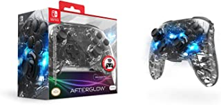 PDP Afterglow Nintendo Switch Wireless Deluxe Controller ニンテンドースイッチ ワイレス Pro コントローラー 任天堂公式ライセンス品 [並行輸入品]