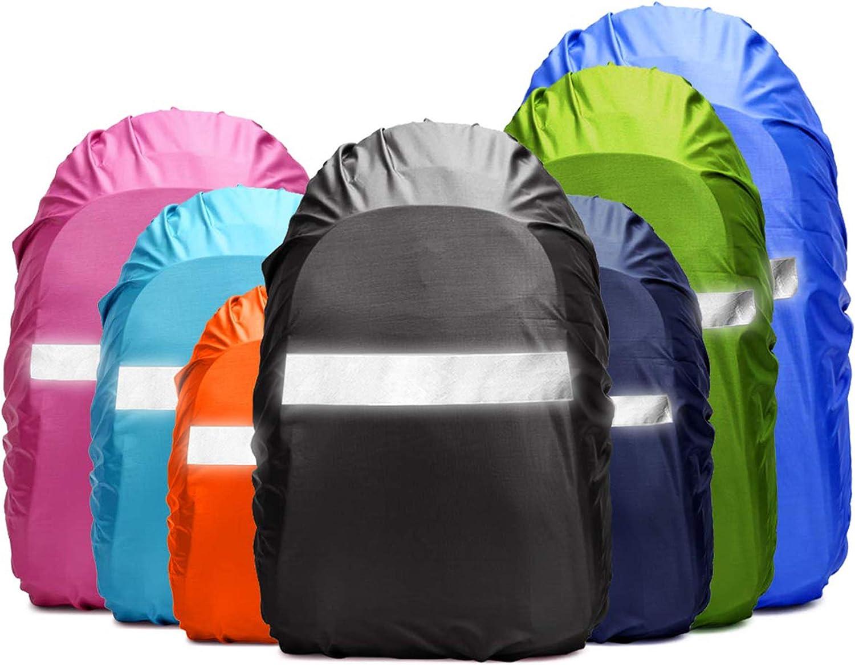 WSZCML Backpack Rain Nippon regular agency Cover Waterproof 10-90L Ranking TOP9 Upgraded