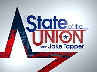 State of the Union: Jake Tapper Season 1