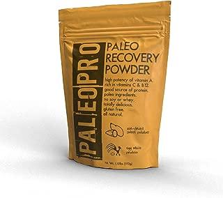 PaleoPro - Paleo Recovery Powder | All Natural | No Soy | No Whey | Gluten Free | Paleo Diet | 1.1lb/509g - Sweet Potato
