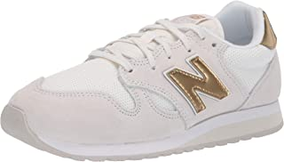 New Balance Wl520 Womens Shoes